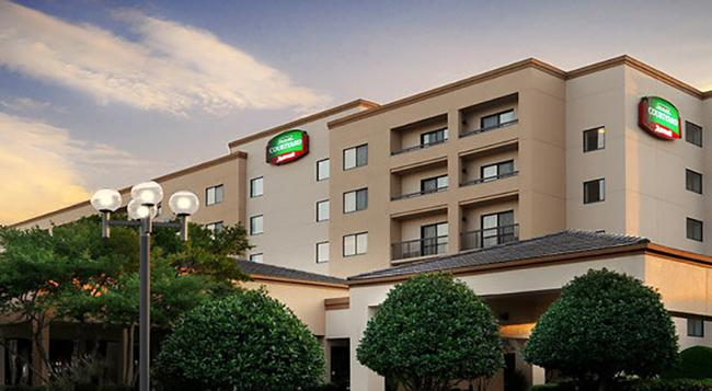Courtyard by Marriott Dallas Central Expressway - 達拉斯 - 建築