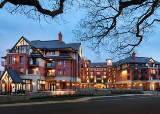 橡樹灣海灘酒店