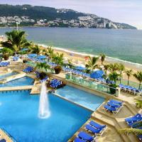 Copacabana Beach Hotel Acapulco Exterior