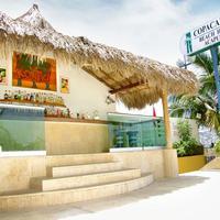 Copacabana Beach Hotel Acapulco Bar/Lounge