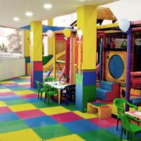 Copacabana Beach Hotel Acapulco Childrens Play Area - Indoor
