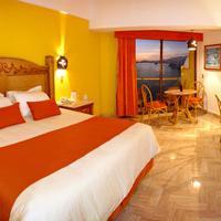Copacabana Beach Hotel Acapulco Guest room