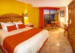 科帕卡巴納海灘酒店 - 阿卡普爾科 - 臥室