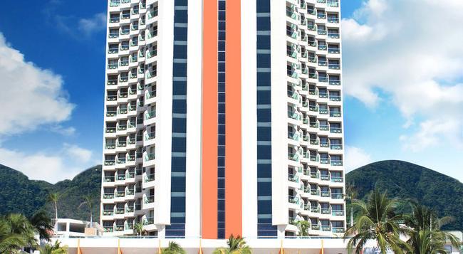 Copacabana Beach Hotel Acapulco - 阿卡普爾科 - 建築