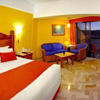 Copacabana Beach Hotel Acapulco Guestroom