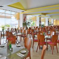 Copacabana Beach Hotel Acapulco Restaurant