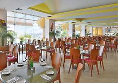 科帕卡巴納海灘酒店 - 阿卡普爾科 - 餐廳