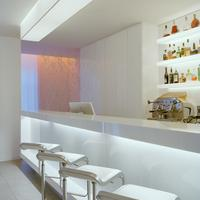 The Pure Hotel Bar
