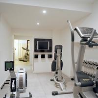 The Pure Fitness Facility