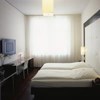 The Pure Guestroom