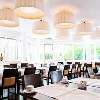 Bristol Hotel Dining