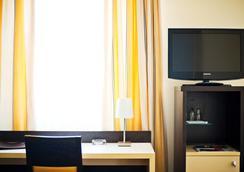 布里斯托爾酒店 - 法蘭克福 - 臥室