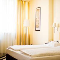 Bristol Hotel Guestroom