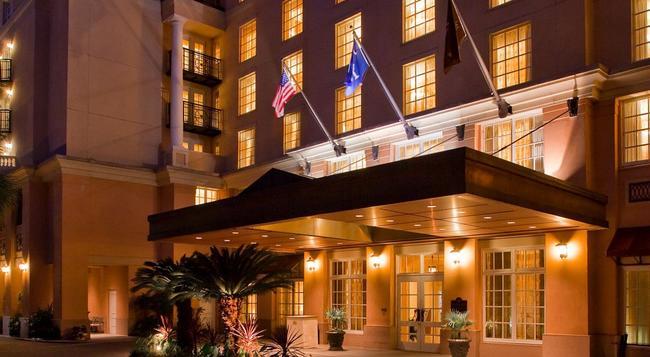 Renaissance Charleston Historic District Hotel - 查爾斯頓 - 建築
