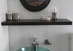 馬利克賓館 - 加爾各答 - 浴室