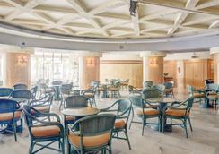 港口酒店 - 福恩吉羅拉 - 餐廳