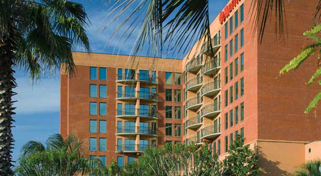 Savannah Marriott Riverfront - 薩凡納 - 建築
