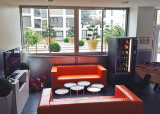 Lyon Appart ' Hotel