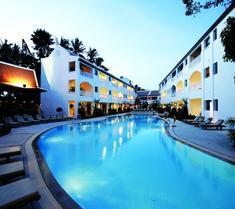 蘇梅棕櫚海灘度假村