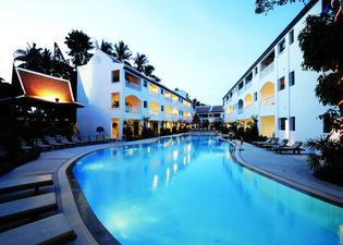 棕櫚海灘度假村
