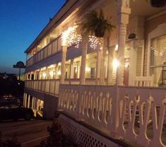 Branson Victorian Inn