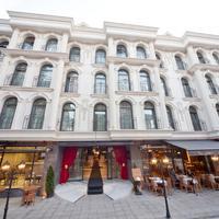 Sura Design Hotel & Suites Exterior