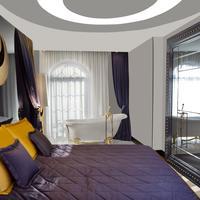Sura Design Hotel & Suites Hotel Interior