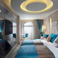 Sura Design Hotel & Suites Interior
