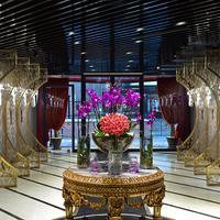 Sura Design Hotel & Suites Lobby