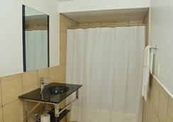 Bexon Rooms - Hotel Downtown Windsor - 溫莎 - 浴室