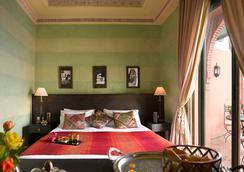 Palmeraie Village Residence Marrakech - 馬拉喀什 - 臥室