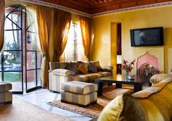 Palmeraie Village Residence Marrakech - 馬拉喀什 - 休閒室