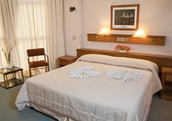 卓越公寓酒店 - 馬德普拉塔 - 臥室