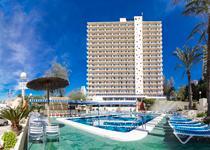 Hotel Poseidón Playa