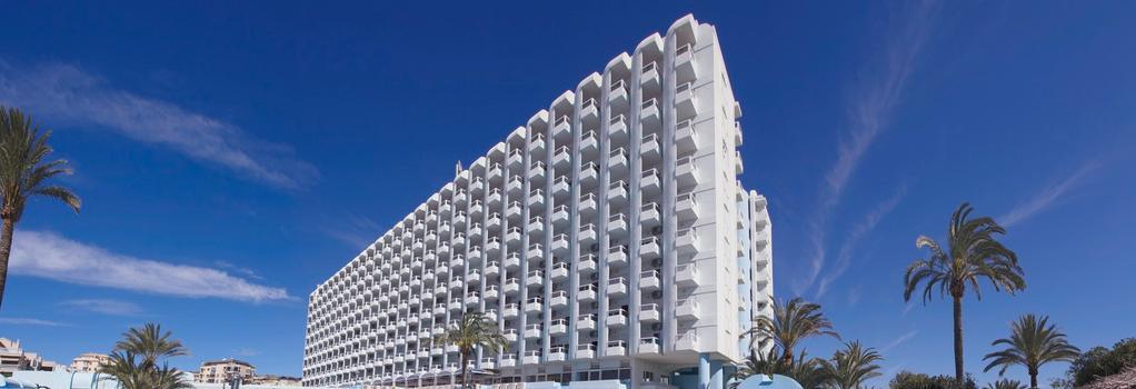 Hotel Playas de Guardamar - Guardamar del Segura - 建築