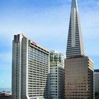Hilton San Francisco Financial District Exterior