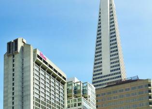 希爾頓舊金山金融區酒店