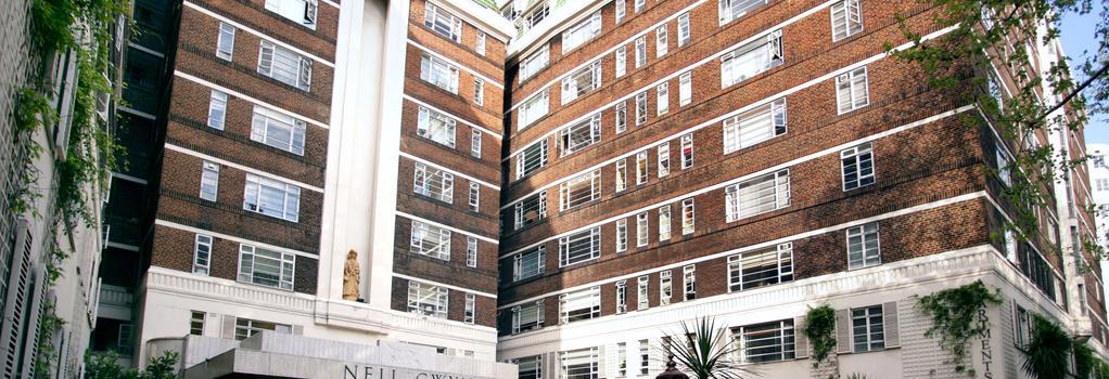 Nell Gwynn House - 倫敦 - 建築