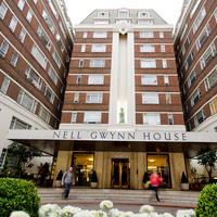 Nell Gwynn House Hotel Front