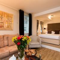 Nell Gwynn House Living Area