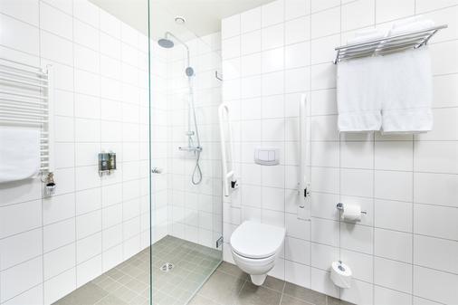 雷克雅維克福斯飯店 - 雷克雅未克 - 浴室