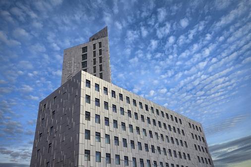 雷克雅維克福斯飯店 - 雷克雅未克 - 建築