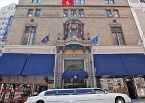 Marine's Memorial Club And Hotel