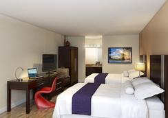 阿凡提度假酒店 - 奧蘭多 - 臥室