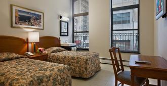 阿美瑞卡納客棧酒店 - 紐約 - 臥室