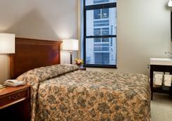 阿美瑞卡納客棧飯店 - 紐約 - 臥室