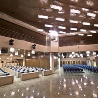 Barceló Granada Congress Meeting Facility