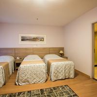 Gallant Hotel Guestroom
