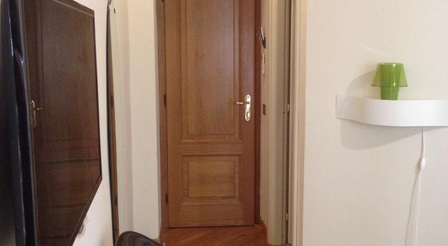 L'Appartamento Romano - 羅馬 - 臥室