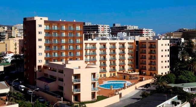 Pierre & Vacances Residence Torremolinos Stella Polaris - Torremolinos - 建築